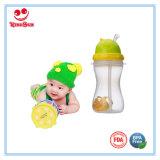 Breite Stutzen-Wasser-Flasche für Babys 400ml