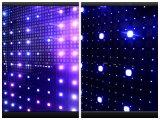 최신 판매 연약한 Foldable LED 영상 벽