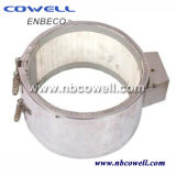 Venda del calentador de la fundición de aluminio para la máquina que moldea del soplo