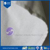 Toallas de plato blancas llanas del saco de la harina del algodón