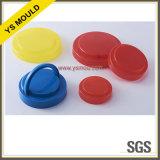 Molde vermelho do tampão da tampa da caixa dos doces do tamanho diferente