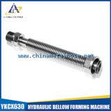 Conduits étanches de métal flexible de pipe du professionnel 25mm