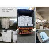 Chinesisches Lieferanten-Wohnzimmer-Aluminiumanzeigen-Fisch-Fußboden-Lampe