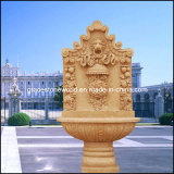Рука Carved Wall Fountain для сада Deocration