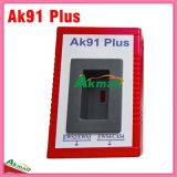 Ak91 mais o programador para BMW Ews CAS4