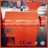 Máquina de la amoladora de la basura de alimento para la producción del fertilizante