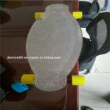 Constructeur en plastique de paquet de planche à roulettes