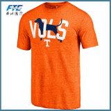 T-shirt bon marché à haute qualité T-shirt personnalisé en coton