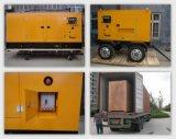 Natürliches Gas Generator 10-600kw, Fuel: Biogas, Methan, LPG, LNG ******