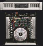 Amplificador de potencia (series de GX)
