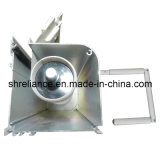 De heet-verkoopt Profielen van de Uitdrijving van het Aluminium/van het Aluminium voor het Profiel van Zonneblinden (Ra-010)