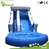 Sosta commerciale gonfiabile dell'acqua del giocattolo dei capretti/castello di galleggiamento del campo da giuoco dell'acqua da vendere