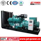 7kVA-2500kVA angeschalten durch Generator-Set Cummins-Diesel