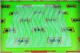Machine de gravure de commande numérique par ordinateur/matériel en verre