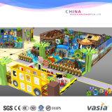SeeweltChildrent Plastikgeräten-Innenspielplatz für Mall