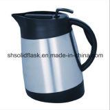Edelstahl-kreativer Auslegung-Vakuumkaffee-Potenziometer