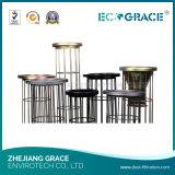 Zakken Op hoge temperatuur van de Filter van Ecograce de Bestand (P84)
