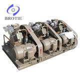 Oil-Free空気ガス圧縮機のブスター