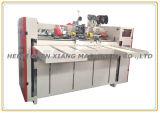Halbautomatisches nähendes Maschinen-Einzelstück