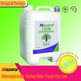 100-200-200 fertilizante líquido para la irrigación, aerosol del tomate natural NPK del follaje