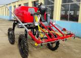 제초제 차량을%s Aidi 상표 4WD Hst 디젤 엔진 기계 붐 스프레이어