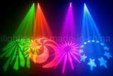 testa mobile del punto 90W con 8 Gobos per la fase del DJ del randello della discoteca con Ce&RoHS