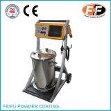 Elektrostatisches Puder-Sprühmaschine für Autoteile