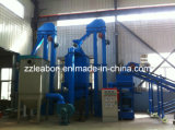 Linea di produzione di legno approvata della pallina della biomassa della segatura del CE