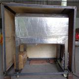 ステンレス鋼のイズミダイのマスのサーモンピンクのコイ肉付け機械魚のカッターの魚の骨の除去剤の魚処理機械