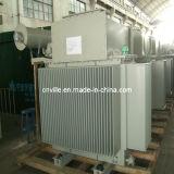 Transformateur/sous-station électrique de distribution