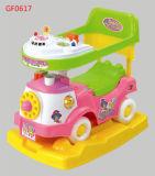 車(GF0617)の多機能のねじれの赤ん坊の乗車