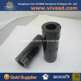 Usinagem CNC de solda universal em aço inoxidável