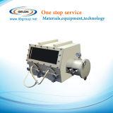 Caixa de luva de vácuo de laboratório com 2 antecâmaras, caixa de luva de laboratório - Gn-Vgb-1