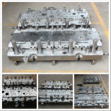 Metal do bloqueio que carimba o molde para pilhas sem escova do estator do rotor do motor