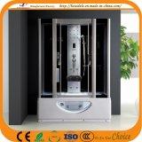 Sitio de ducha hidráulico del vapor del masaje (ADL-8308B)