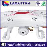 Kit Controle Remoto Drone 2.4G RC Quadrotor x5C-1 com HD Video Camera