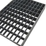 Aço de carbono do Grating de aço