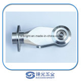 Konkurrenzfähiger Preis CNC Bearbeitung-Mitte-Teile