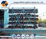 Hochleistungslager-freitragendes Fach von der Nova-Logistik