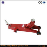 15t Hydraulic Floor 잭 Low Profile