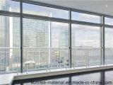 Profile de alumínio para Guardrail