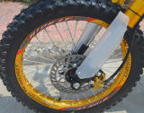 Weg von der Straße 110cc dem Fahrrad zu des Schmutz-150cc