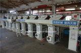 7 Haustier Belüftung-Film-Gravüre-Drucken-Maschine der MotorBOPP