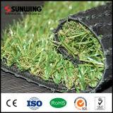 مصنع [ديركت سل] تمويه اصطناعيّة عشب سجادة لأنّ حديقة خارجيّ