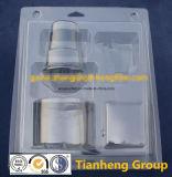 Película rígida personalizada dos PP para o vácuo e o empacotamento de Thermoforming