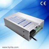 Fuente de alimentación de aluminio impermeable al aire libre de 400W 12V LED