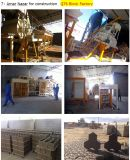 Brique Making Machines en Inde