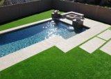 대중적인 정원사 노릇을 하는 합성 인공적인 뗏장 잔디