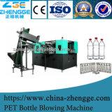6 bouteille d'eau minérale des cavités 6000bph faisant la machine complètement automatique de soufflage de corps creux