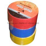 Fita adesiva do duto da fibra do polietileno de Hotmelt